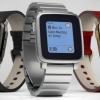 Apple Suivre vs vs temps de galets montre de Huawei - concurrents de montres de pomme