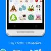 Applications de messagerie instantanée gratuits top: Skype, Facebook Messenger, WhatsApp, Viber, ligne et KakaoTalk