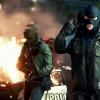 Battlefield ligne dure contre Gta 5: qui va sortir par le haut?