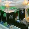 Unités de traitement Bitcoin pour l'exploitation minière