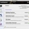 BitDefender Antivirus - le mécanisme de défense pour votre ordinateur