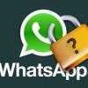 WhatsApp top des fonctionnalités de confidentialité - prendre soin de vos messages