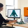 Achetez une imprimante 3d pas cher