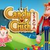 Candy Crush Saga Version mod 1.41.11 apk mise à jour téléchargement
