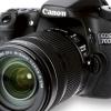 Canon EOS 70D vs Sony alpha A6000 - qui marque la caméra si vous posséder?