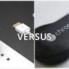 Chromecast vs xiaomi mi mini boîte - a fait xiaomi fait une bonne impression avec son streamer numérique?