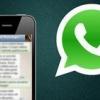 Comment faire pour démarrer une conversation de groupe dans WhatsApp?
