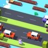 Téléchargement gratuit de route Crossy - le développeur a gagné des millions en seulement 30 jours