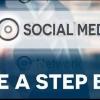 Avez-vous besoin de prendre du recul par les médias sociaux