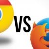 Google Chrome vs mozilla firefox - meilleur navigateur au monde?