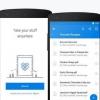 Dropbox 3.0 télécharger apk disponibles - nouvelle conception de matériel et principales fonctionnalités