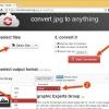 Facilement convertir toute sorte d'image jpg, png, etc dans ico (icône) en ligne
