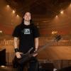 A.D. Entombed Le bassiste engagé pour six pieds sous terre dates