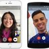 Facebook Messenger a maintenant la vidéo fonction d'appel