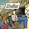 Fallout abri vs Candy Crush Saga à l'APP bénéfice des magasins