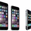 Première iphone vs iphone 6 vs iphone 6 plus - où est-il arrivé?