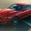 Ford Mustang 2015 spécifications, les caractéristiques, et l'examen