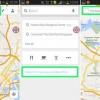 Applications de cartes hors ligne gratuits pour Android - téléchargement disponible