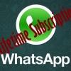 WhatsApp 2.12.14 apk téléchargement gratuit et installer sur le bord de Samsung Galaxy
