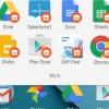 Gmail app - la mère de toutes les applications de messagerie