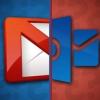 Gmail vs perspectives - qui vient comme un gagnant?