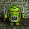 GO Launcher EX 1.0 dernière apk téléchargement gratuit sur Android