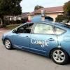 Google cars suivent des règles mieux que de vraies personnes, évite les accidents à plusieurs reprises