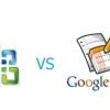Google Docs vs Microsoft Office - qui suite est mieux pour votre tablette?