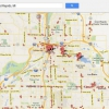 Google maps apk dernière mise à jour 9.6.0 pour Android - naviguer dans votre monde facile et plus rapide