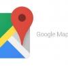 Google Maps Télécharger gratuitement app - comprendre le service de cartographie Web populaire