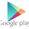 La plupart des applications populaires sur Google magasin de jeu en 2015