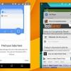 Comment faire pour désactiver les onglets de chrome d'apparaître dans le menu Android 5.0 apps récents