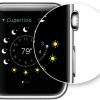 Comment faire pour obtenir une capture d'écran sur votre montre de pomme