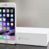 Bord de Samsung galaxie vs apple iphone 6 plus - prix et les spécifications comparée