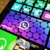 WhatsApp libérant voix libre appelant à windows phone - télécharger dès