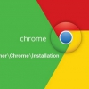 Comment installer Google Chrome à un emplacement personnalisé sur pc