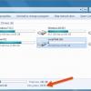 Comment monter et partitions accès linux (ext4 / ext3 / ext2) dans l'explorateur windows facilement