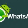 WhatsApp téléchargement 2.12.194 (beta) apk disponibles - les caractéristiques complètes, mais l'option Google d'entraînement?