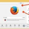 Comment faire pour démarrer Firefox en mode privé par défaut