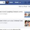 Comment arrêter jeu demandes de jeu et des notifications sur facebook