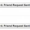 Comment annuler ou annuler les requêtes en attente dans facebook