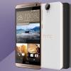 Htc 326g de désir et HTC One E9 prix +, spécifications et caractéristiques