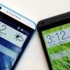 HTC Desire vs 820 826 désir - meilleurs téléphones Dual-SIM dispose de comparaison