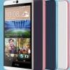 HTC Desire 826 vs Asus zenfone 2 - spécifications et caractéristiques de comparaison