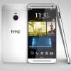 HTC One M9 en plus d'avoir capteur d'empreintes digitales