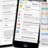 Boîte de réception e-mail app peut être consulté par tout le monde - des améliorations et des fonctionnalités puissantes