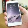 Ios mise à jour 8.3 pour iPhone 6 plus - regards magnifiques et des performances exceptionnelles