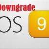 Ios 9 bêta mise à niveau vers iOS 8.3 - iphone et ipad guide