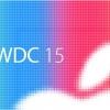Ios 9, OS X 10.11, la musique de pomme et iPhone à la WWDC 2015 7