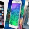 Sony xperia z3 vs Apple iPhone 6 - spécifications de la caméra et dispose comparaison